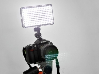 LED Video Lamp